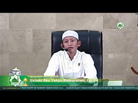Mengobati Hati Yang Mati | Ustadz Abu Yahya Badrussalam, Lc