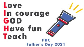 Sunday Service 20th June | Father's Day
