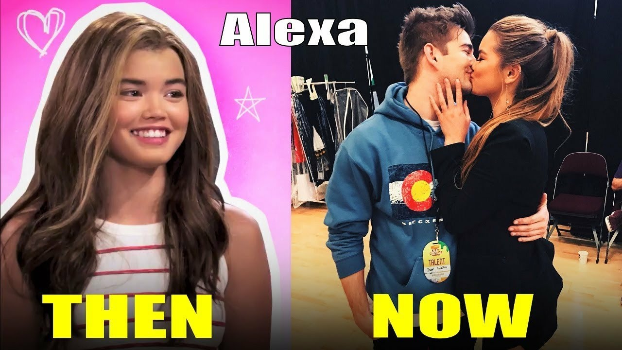 Download Alexa and Katie from Oldest to Youngest 2021