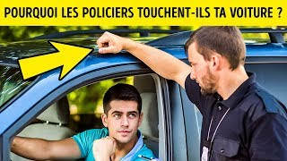 15 Choses à Savoir Lorsque tu as Affaire à la Police