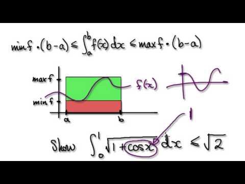 Video 1654 - Max-Min Inequality - Practice