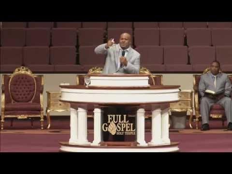 FGHT Dallas: Steer Your Faith