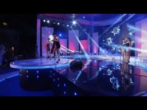 Andrijana Janevska ft. Infinitas - Ako me sakash (Official Video) 2013