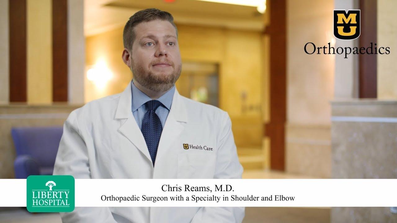 MU Orthopaedic Surgeons at Liberty Hospital | Liberty
