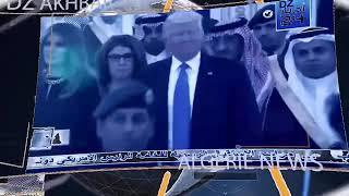 عـاااجل .. حفل لـ عبدة الشيطان في الجزائر العاصمة !!؟ التفاصيل في الفيديو