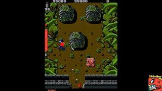 SNK Arcade Classics 0: Ikari Warriors PSP - 146,300