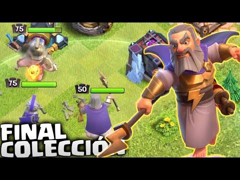 COMPRO OFERTA con CUENTA AL MAXIMO ¿ QUE PASA ? - BRAWL STARS from YouTube · Duration:  11 minutes 34 seconds