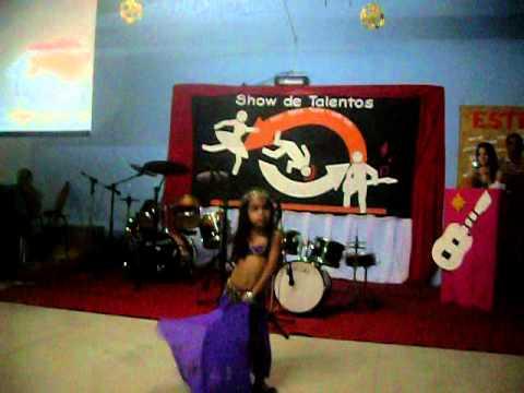 Luma show de talento