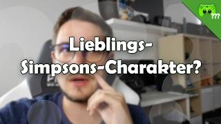 EUER LIEBLINGS-SIMPSONS-CHARAKTER? 🎮 Frag PietSmiet #821