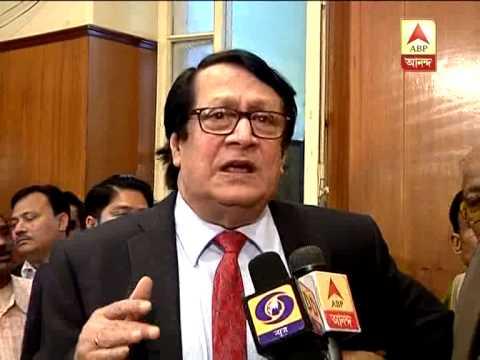 Ranjit Mallick on last days of Suchitra Sen