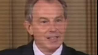 Dispatches :  Spinning Terror (Tony Blair)