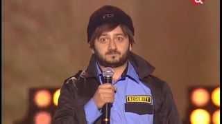 Миша Галустян  - Прием на службу в полицию.(Приглашаем в наше сообщество