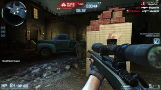 F E A R  Online 2014   Multiplayer Gameplay PC HD