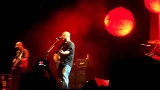 """Pixies """"I Bleed"""" LIVE"""