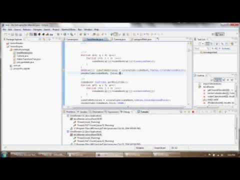 3d Java Vector Engine