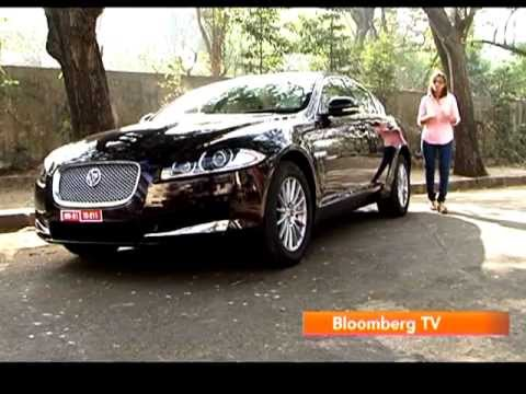 New Jaguar XF 2.2 video review by Autocar India