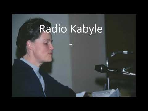 Radio Kabyle - 721 080490