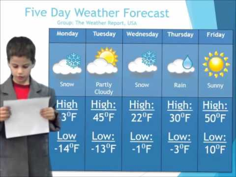 Weather forecast reader gets fucked in park 4