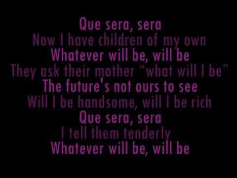 que-sera,-sera-doris-day-with-lyrics