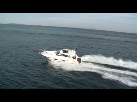 Fairline Yachts Targa 38 Open