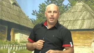 Jele - Ja zavoleh zbog nje Ivanjicu - Svrati u zavicaj - (TV Duga Plus 2014)