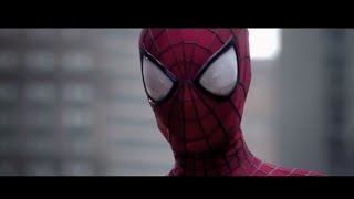 Spider-Man Joins in on Avengers: Age of Ultron (FAN-MADE DREAM TRAILER)