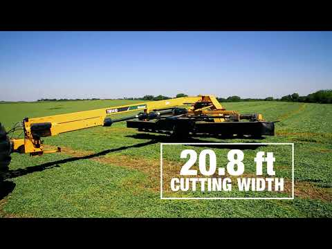 Why I Switched to Vermeer, Kansas Edition | Vermeer Agriculture Equipment