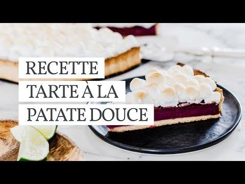 comment-faire-une-tarte-À-la-patate-douce-?-|-recette-pour-thanksgiving