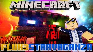 Minecraft Mapstravaganza! Pirate Cove, Crew Battle and Wario Says! (Fluk3stravaganza)