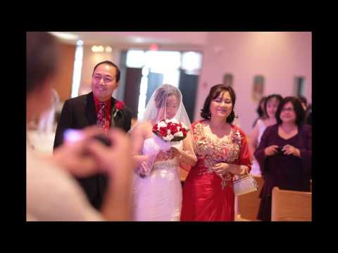 Charise wedding