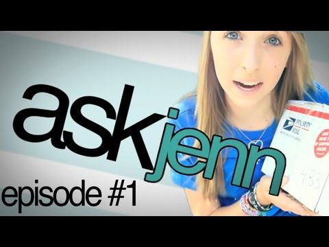 Ask Jenn (Episode 4)