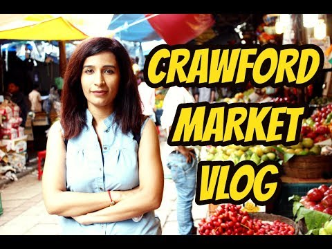 CRAWFORD MARKET | STORIES FROM THE PAST