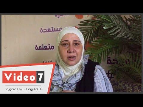 قومى المرأة بشمال سيناء يتبنى حملة تعريف بالقرارات الاقتصادية الأخيرة  - 00:21-2017 / 7 / 11