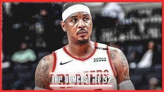 Download Carmelo Anthony is Back! - TheDomCast Ep.37 Mp3 and Videos
