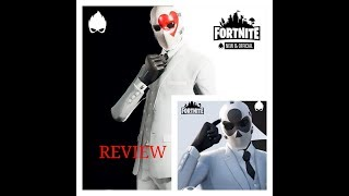 McFarlane Fortnite 7in. High Stakes Wild Card Figures Review