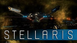 Stellaris Season 4 - #7 - Romulan War