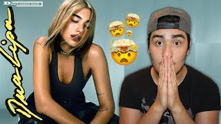 Baixar Reacción & Rewiew l Dua Lipa - Don't Start Now l Reaction Video