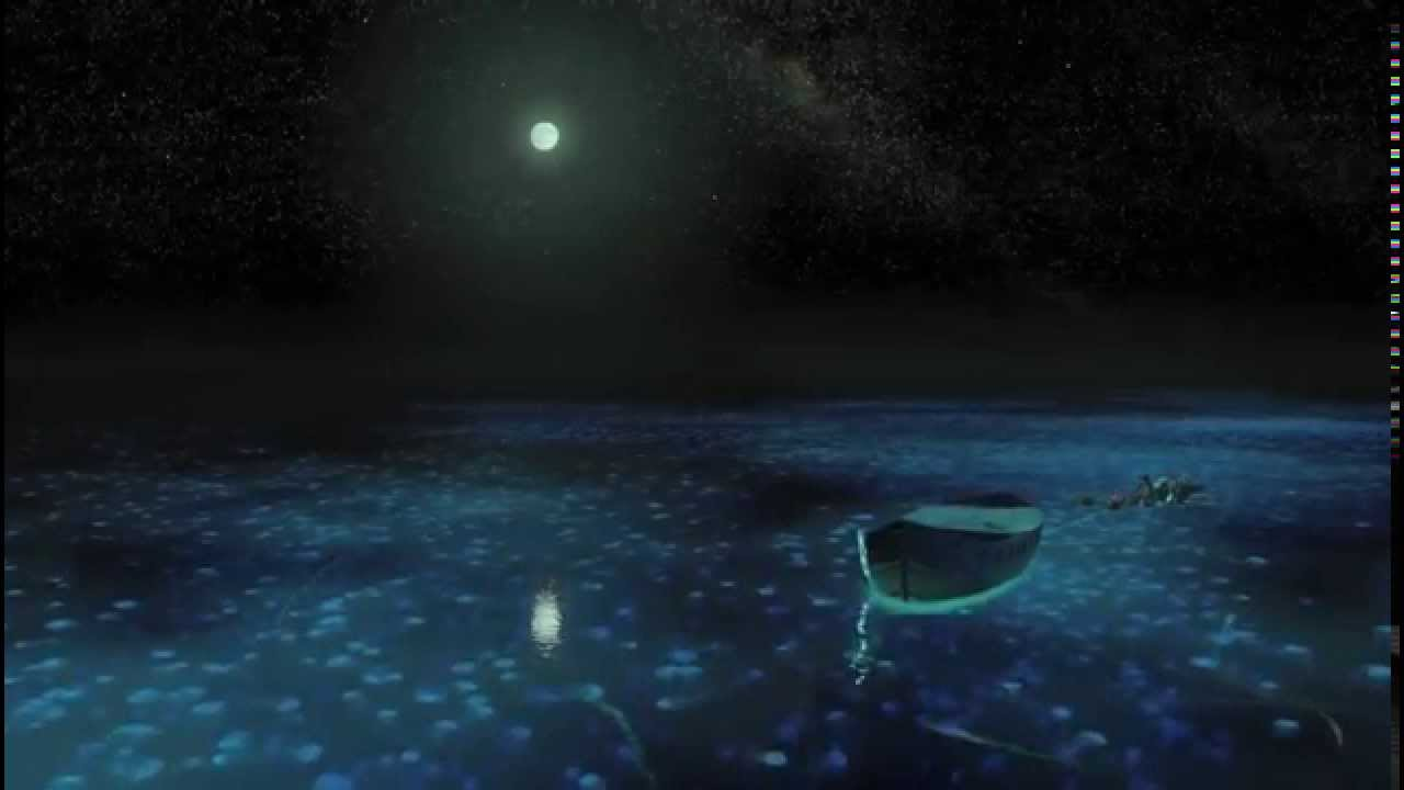 life of pi boat at night unseen ogv life of pi boat at night unseen ogv