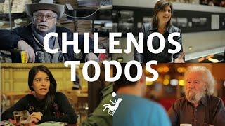 Chilenos todos / T1 C2