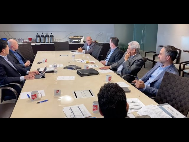 VIDEO: Irvine IV Highrise Mastermind Group Meeting