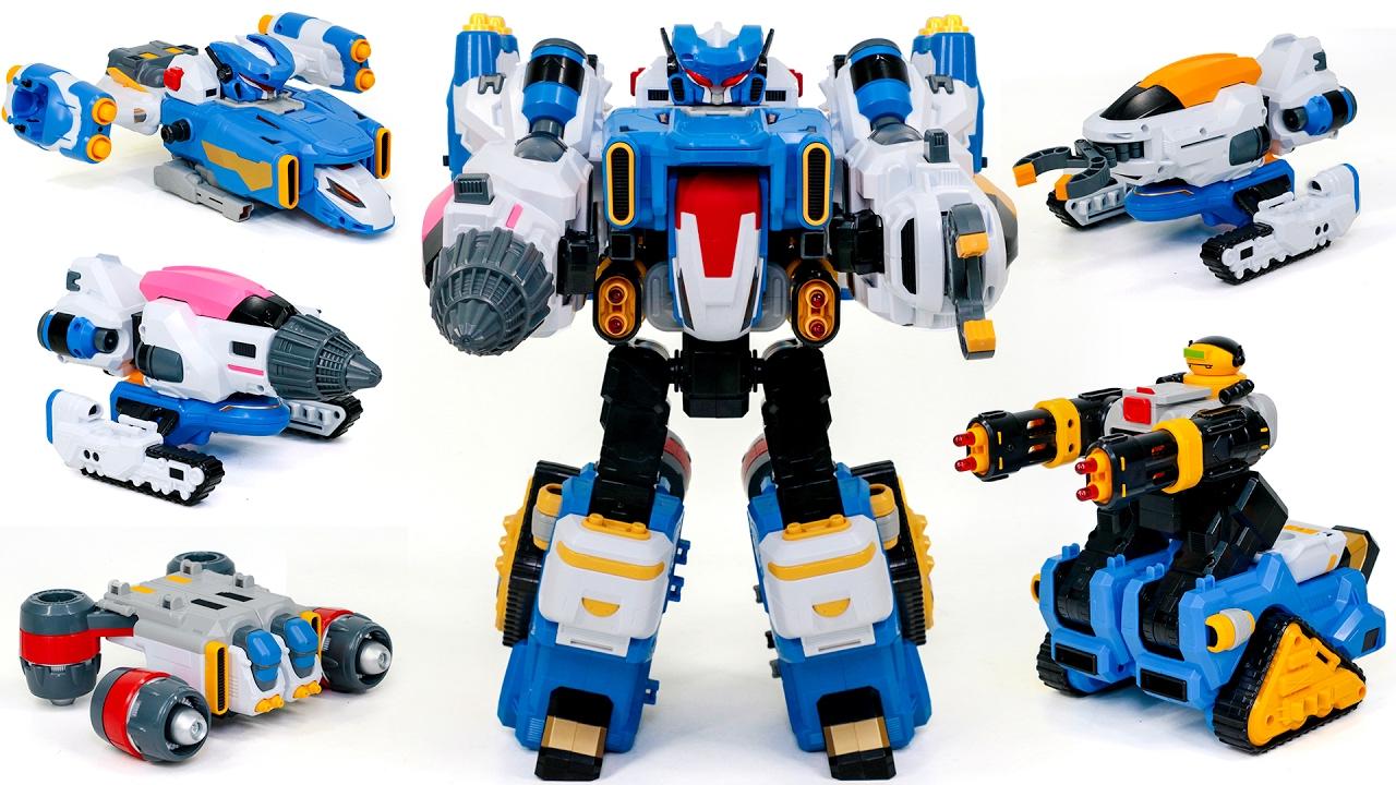 World domination toys