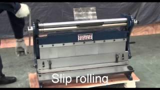 "Video Bolton Tools - SBR3020 - 30"" Combination 3 in 1 Sheet Metal Machine Brake and Press download MP3, 3GP, MP4, WEBM, AVI, FLV Oktober 2018"