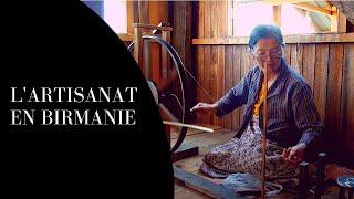 En mode voyage - Le Myanmar (La Birmanie)