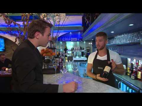Trips & Travel RTL4 - Grieks Restaurant Olympia