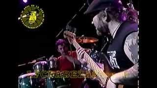 LOS FABULOSOS CADILLACS @ El Divino, Buenos Aires 29/11/1999 COMPLETO