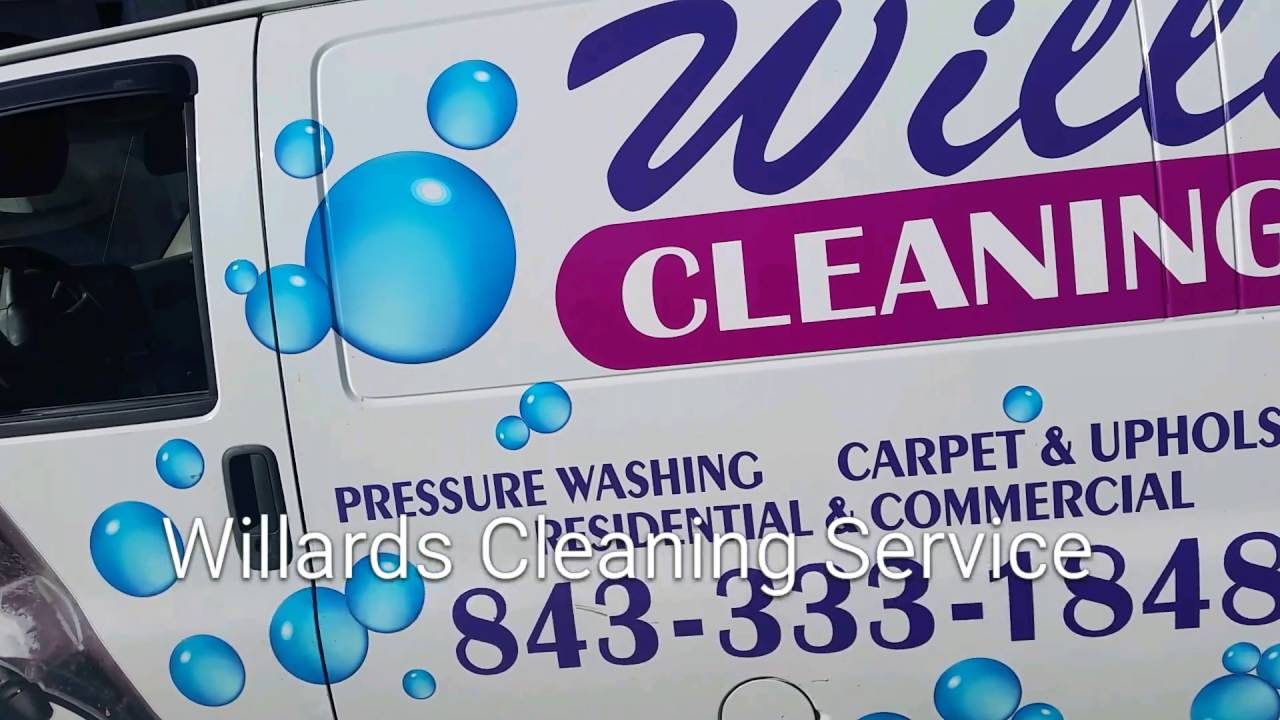 Client Review Of Willard S Carpet Cleaning Service Ocean
