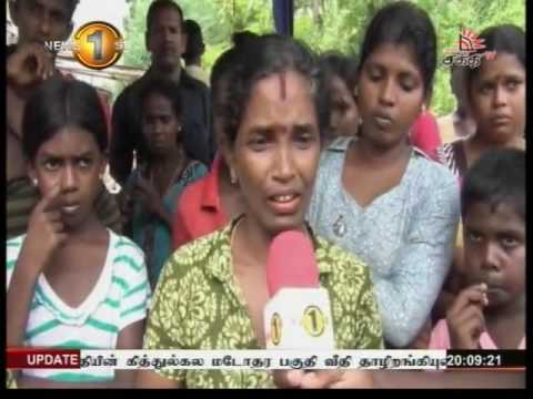 News 1st Prime time 8PM  Shakthi TV 25th May 2016