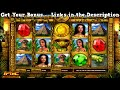 Aztec Treasures Online Slot - USA Online Casinos - Best Bonuses - Free Spins No Deposit
