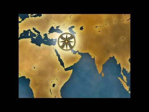 Slavery in the Ancient Semerian and Akkadian empire