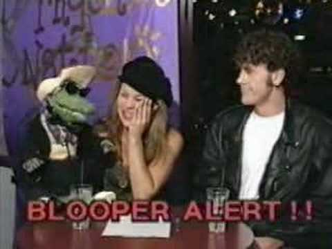Turn It Up (Rhythm NATion) Bloopers! - CH31